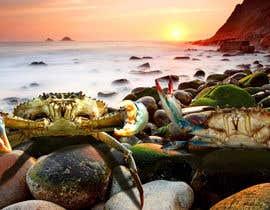 Nro 74 kilpailuun Australian Mud Crab käyttäjältä dulhanindi