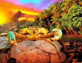 Nro 75 kilpailuun Australian Mud Crab käyttäjältä zonicdesign