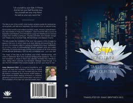 #4 for Book Cover Design by askcdesign