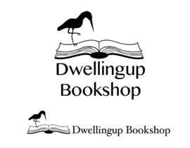 #43 for Design a logo for my second-hand bookshop by carriejeziorny