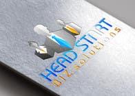 Graphic Design Kilpailutyö #72 kilpailuun Logo Upgrade