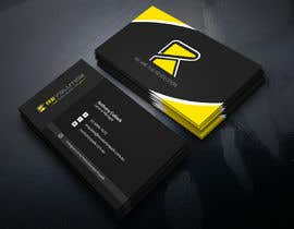 #137 for Design some Business Cards for a sports venue by RohanPro