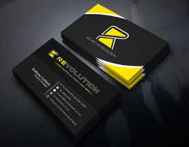 #139 for Design some Business Cards for a sports venue by RohanPro