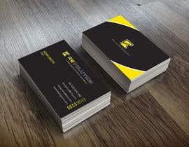 #86 for Design some Business Cards for a sports venue by haquen