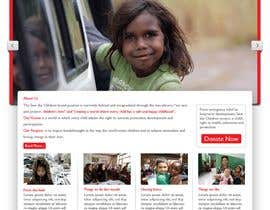 #22 для HTML Email for Save the Children Australia від rahulsandleya