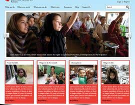 #14 for HTML Email for Save the Children Australia by rahulsandleya