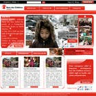 Graphic Design Contest Entry #5 for HTML Email for Save the Children Australia