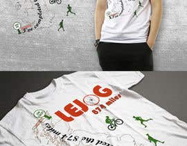 #13 for Design a Lands End T-Shirt by umasnas