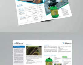 #26 for Design a Brochure Layout A3 by dinesh0805