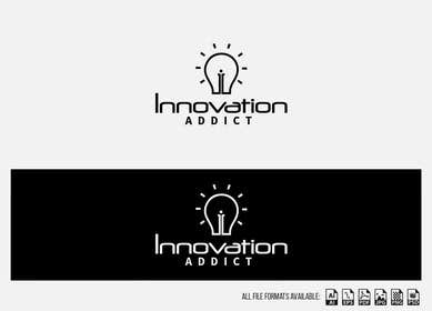 #88 for Innovation Addict by alizahoor001