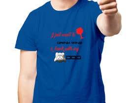 nº 28 pour Design eines T-Shirts par Designertoufiq