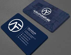 #203 for Design some Business Cards by mehfuz780