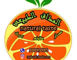 nº 10 pour Design A juice bar menu. Arabic Understanding required par EngAmrEmam