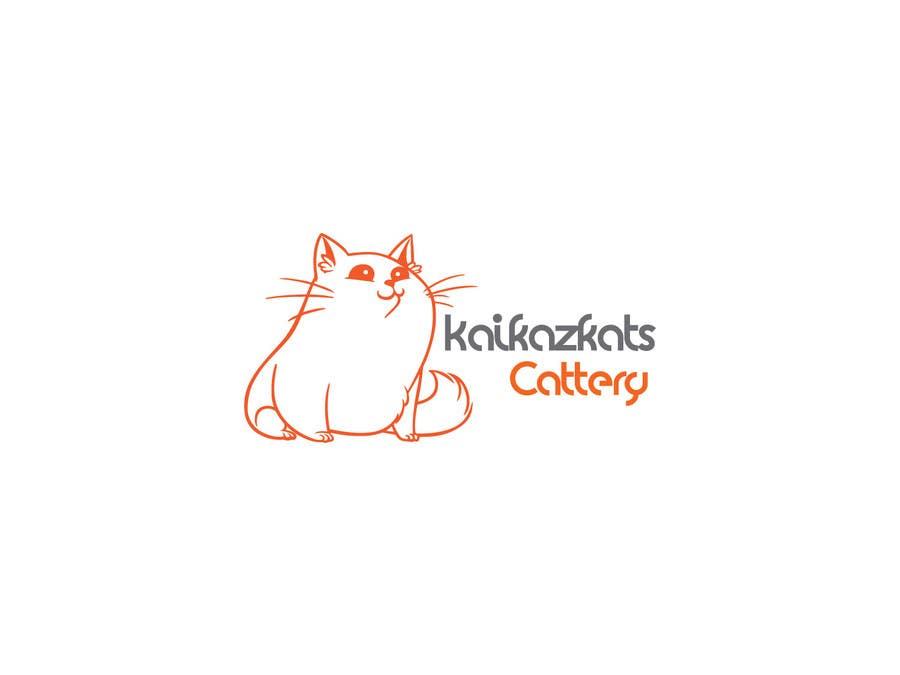 Kilpailutyö #                                        15                                      kilpailussa                                         Design a Logo for a cattery
