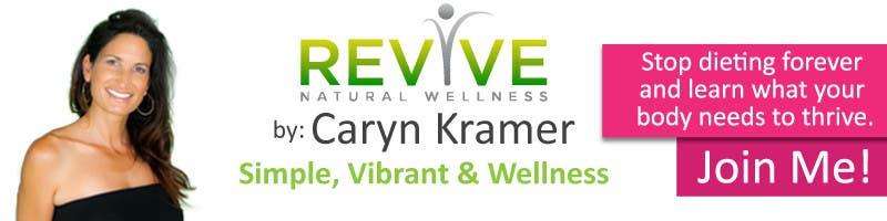 Entry 6 By Joaopedropereira For Caryn Kramer Revive Email Banner