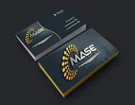 nº 308 pour Design some Business Cards par ledout2016
