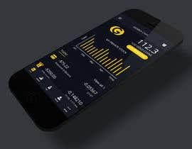 nº 9 pour 7.500 EUR - Design 100 App Mockups for Banking APP (50 Iphone and 50 Android) par livelypixels