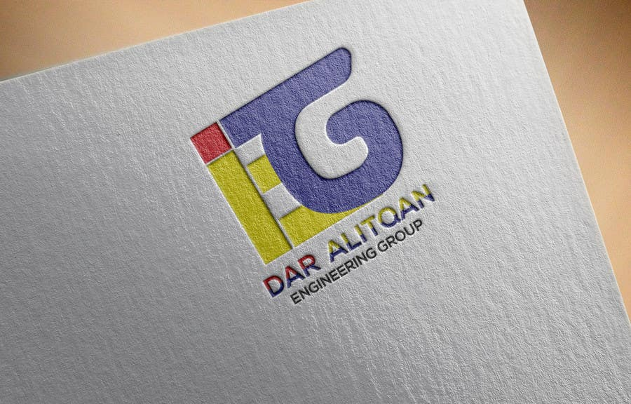 Proposition n°149 du concours Design logo, envelope,business card,company stamp and A4 paper