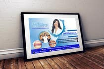 Proposition n° 52 du concours Advertisement Design pour Design an Advertisement for my orthodontic dental practice