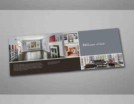 nº 7 pour Design a Brochure for Residential Real Estate Sales par ferisusanty
