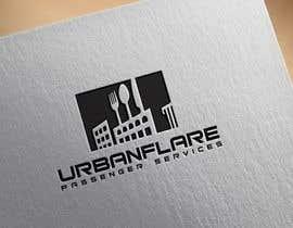 nº 30 pour Design a Logo for 'UrbanFlare Passenger Services' par stephentypeamr