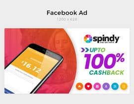 nº 100 pour Design a Facebook Ad par MohanYadav1995
