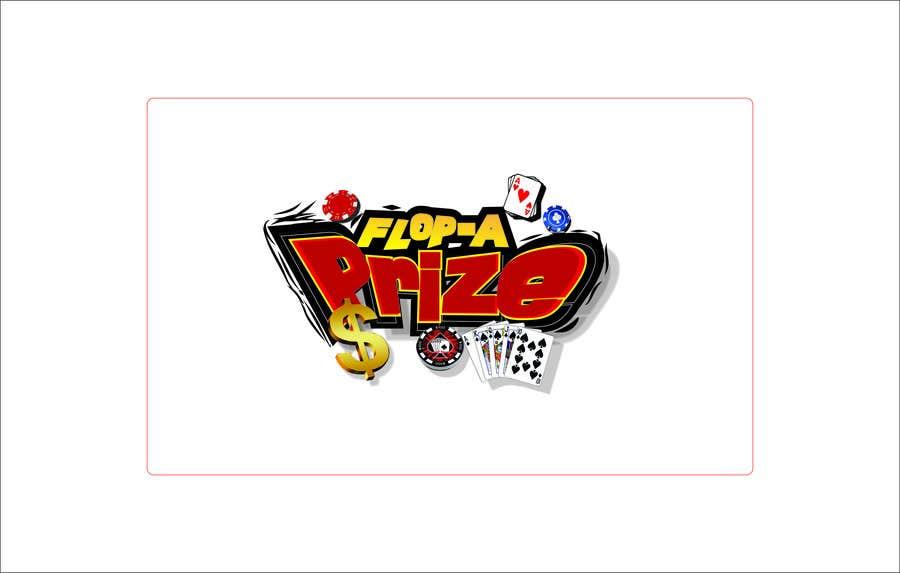 """Intrarea #4 pentru concursul """"New Flop A Prize"""""""