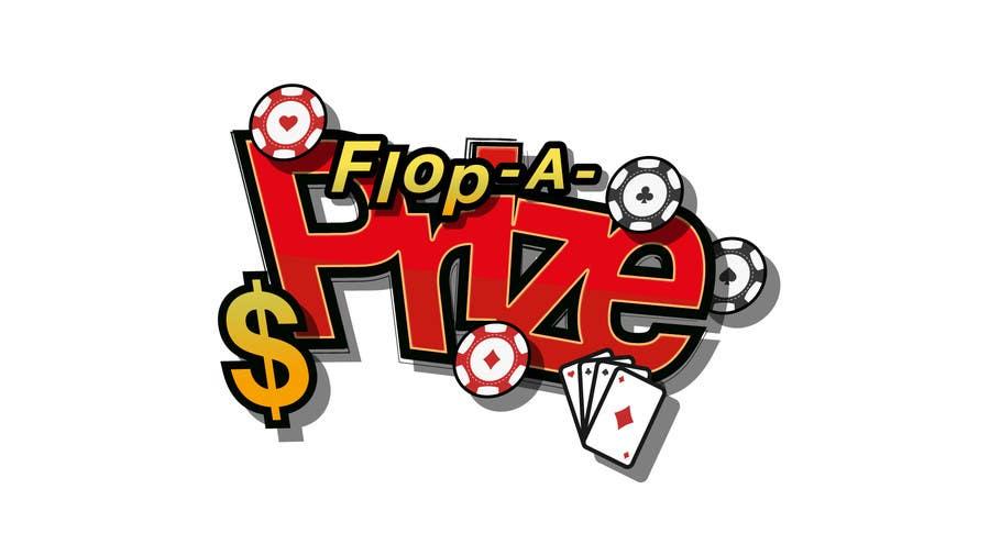 """Intrarea #40 pentru concursul """"New Flop A Prize"""""""