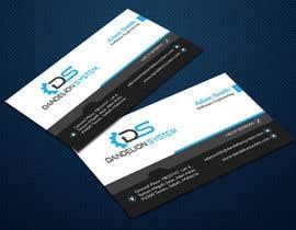#123 cho Design a Business Name Card bởi Taj07