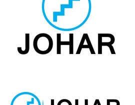 Nro 10 kilpailuun Johar Logo Design käyttäjältä DesignerMuhammad