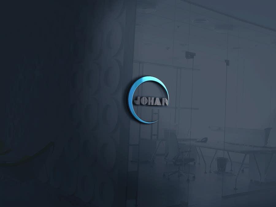 Proposition n°20 du concours Johar Logo Design