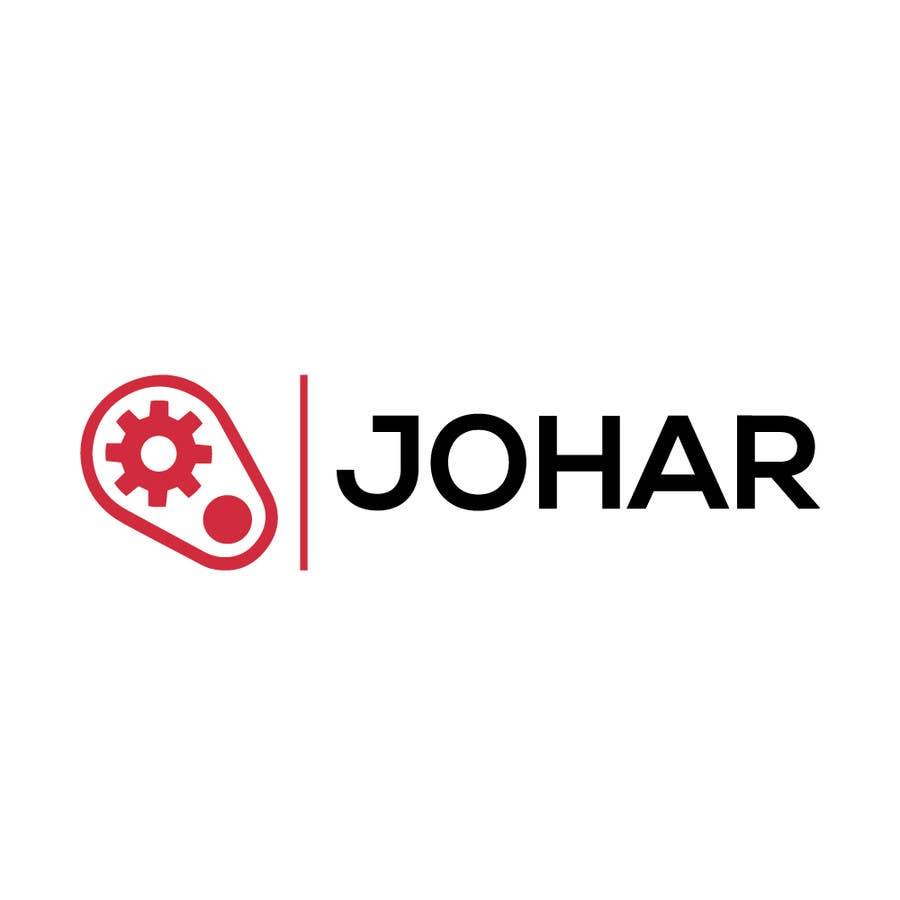 Proposition n°47 du concours Johar Logo Design