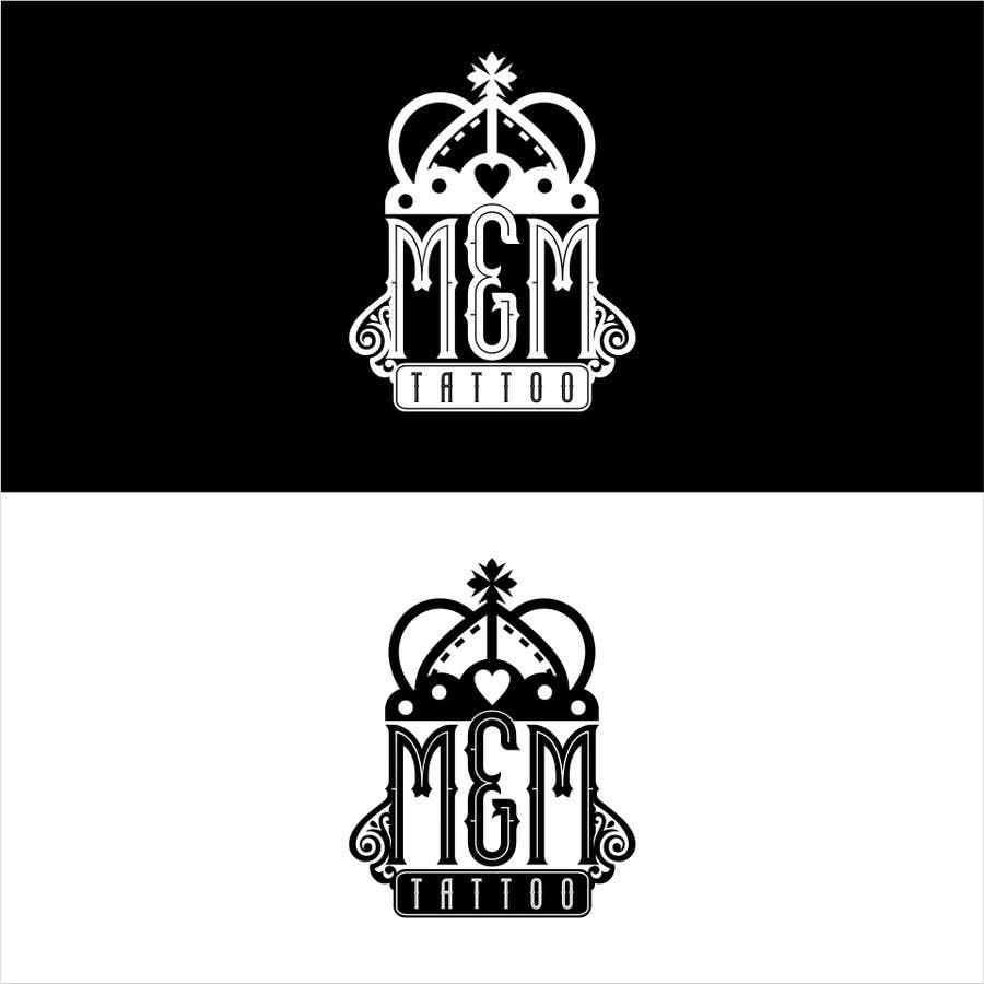 Proposition n°89 du concours Design eines Logos