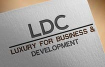 Proposition n° 493 du concours Graphic Design pour Logo for ( Luxury for Business and Development  )