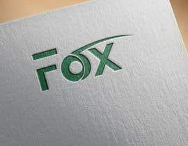 Nro 131 kilpailuun Design a Fox Logo käyttäjältä mdakirulislam