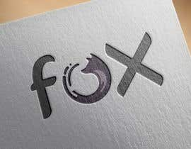 Nro 46 kilpailuun Design a Fox Logo käyttäjältä adnaniiuc