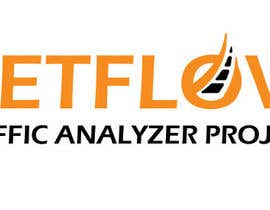 samertarek tarafından Name and logo for my opensource netflow traffic analyzer project için no 28
