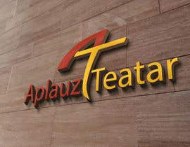#110 for Design a Logo for Aplauz Teatar (Applaus Theater) by fahadsfreedom