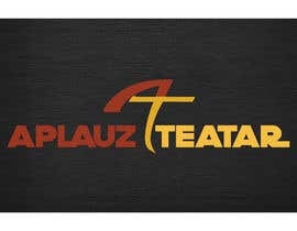#122 for Design a Logo for Aplauz Teatar (Applaus Theater) by fahadsfreedom