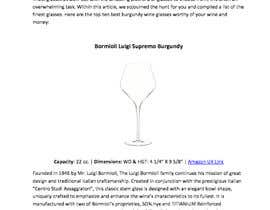 nº 1 pour Best wine glasses for you top wines par SoTotally