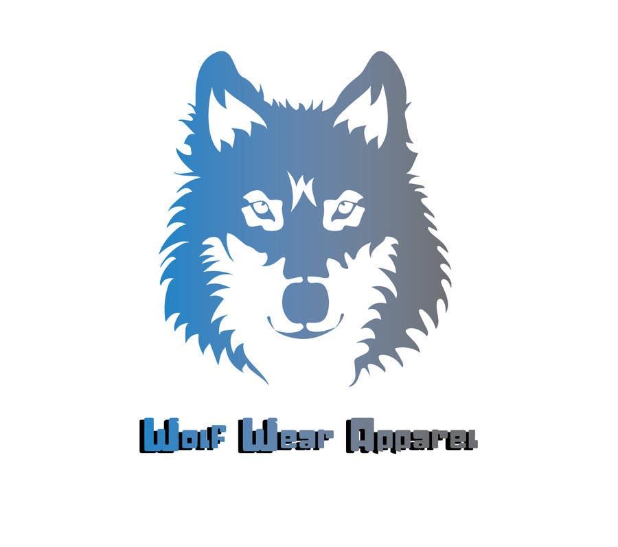 Proposition n°31 du concours Design a Wolf logo!