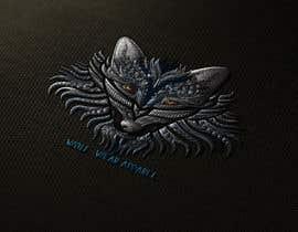 nº 42 pour Design a Wolf logo! par vuduu014