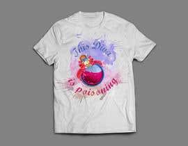 nº 52 pour Design a T-Shirt for ladies par ohVel