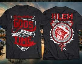 #54 for tshirt design by nobelahamed19