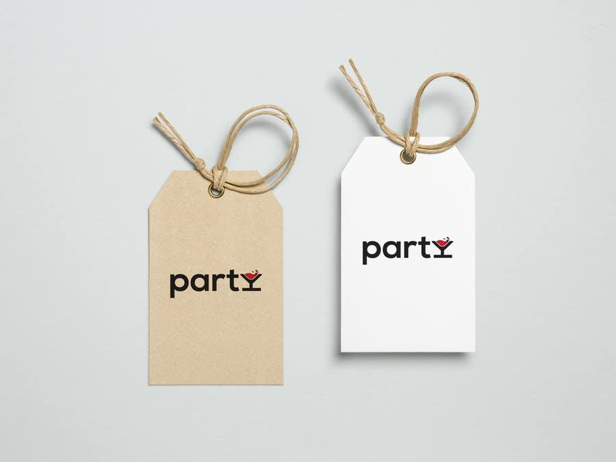 Proposition n°26 du concours Logo design for a party application