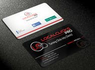 Proposition n° 60 du concours Graphic Design pour Business Cards Creation