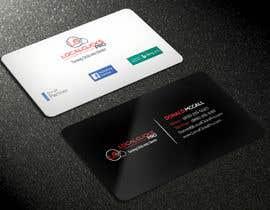 Nro 68 kilpailuun Business Cards Creation käyttäjältä baimran
