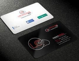 Nro 69 kilpailuun Business Cards Creation käyttäjältä baimran