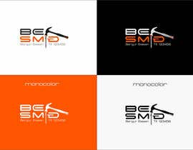 nº 140 pour Design a Logo for BE Smið par Hobbygraphic