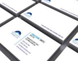 nº 28 pour Business Card Design par ibrahim4160